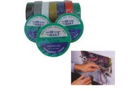 ELECTRICAL TAPES 19mm x 20y